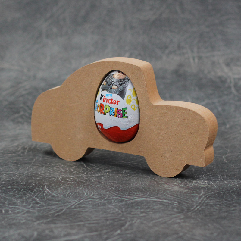 Car Kinder Egg Holder 18mm Thick