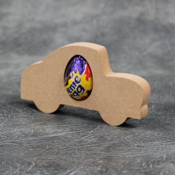 Car Creme Egg Holder 18mm Thick