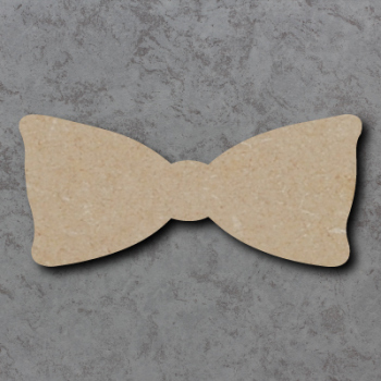 Bow Craft Shapes - suitable for Kinder and Creme Egg bunnys