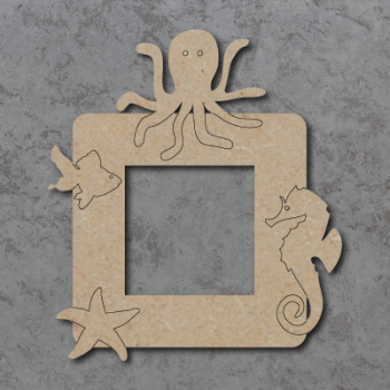 Sea Animals Lightswitch Surround