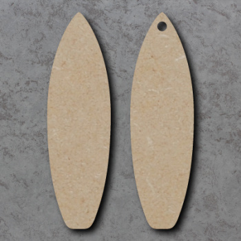 Surfboard Craft Shapes