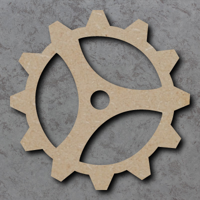 Cog 2 Craft Shape