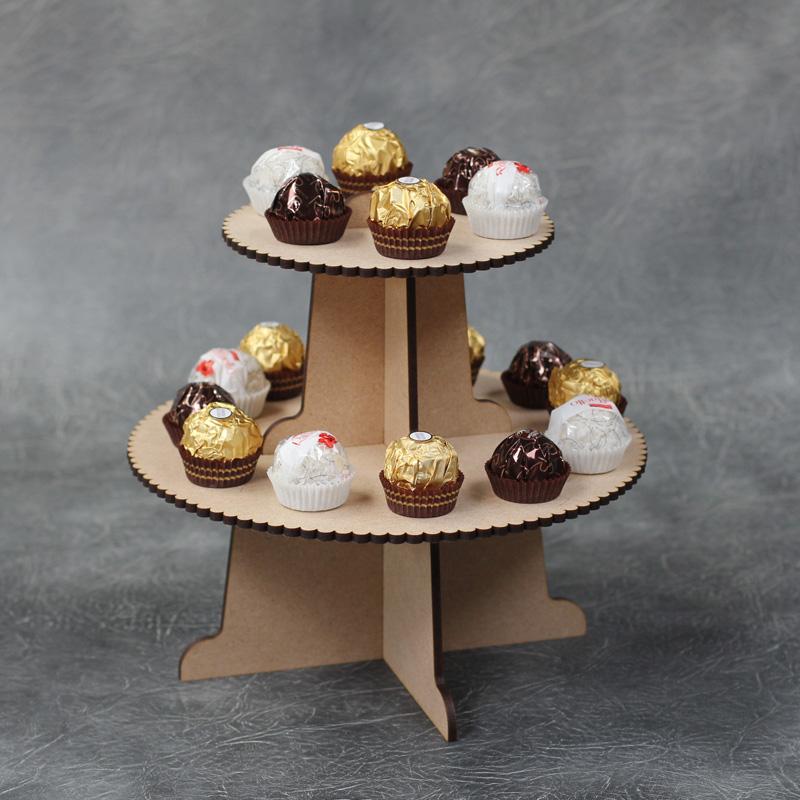 Ferrero Rocher Carousel display stand kit - 2 Tier