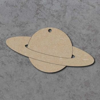 Planet 02 Craft Shape