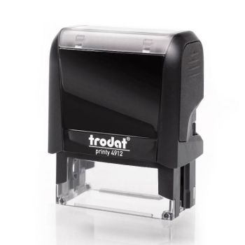 Self Inking Stamp 4912 Medium
