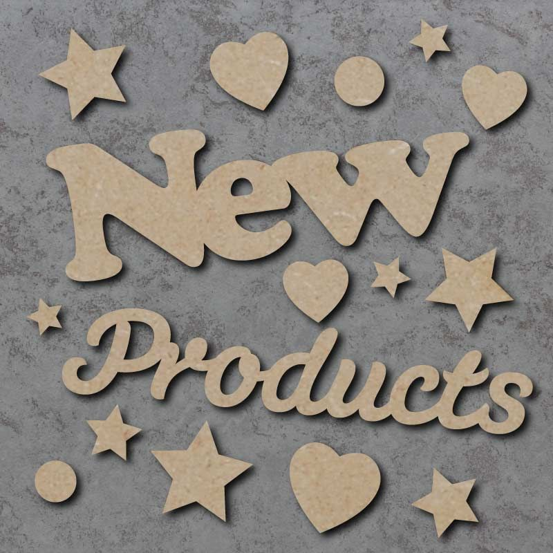 Craft Shop New Products