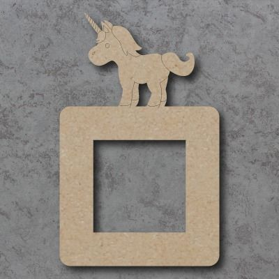 Unicorn Full Body detailed  Lightswitch Surround