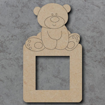 Bear 2 Lightswitch Surround