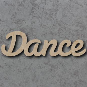 Dance Script Font