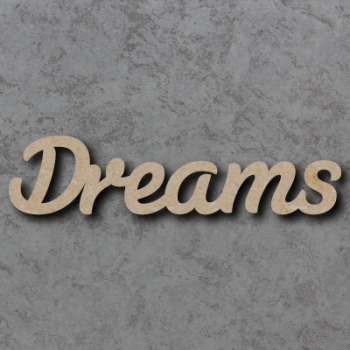 Dreams Script Font