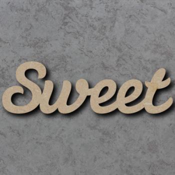 Sweet Script Font