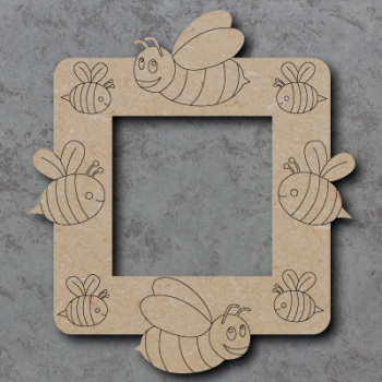 Bee Lightswitch Surround