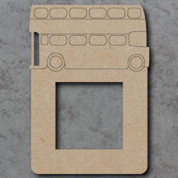 Bus Lightswitch Surround