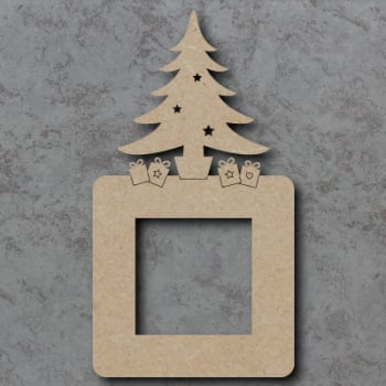 Christmas Tree Lightswitch Surround