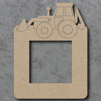 Digger Lightswitch Surround