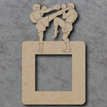 Kickboxer Lightswitch Surround