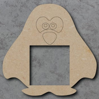 Penguin Lightswitch Surround