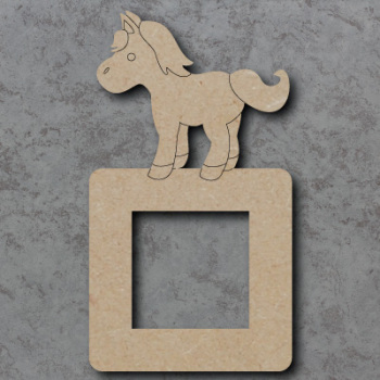 Pony Lightswitch Surround