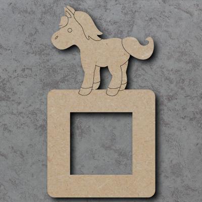 Pony Lightswitch Surround