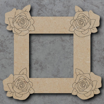 Rose Lightswitch Surround