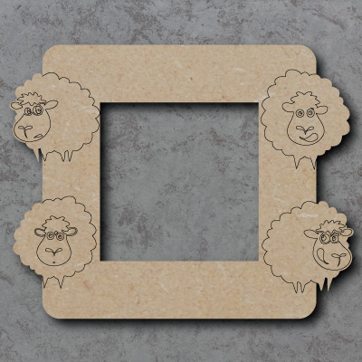 Sheep Lightswitch Surround