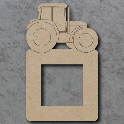 Tractor Lightswitch Surround