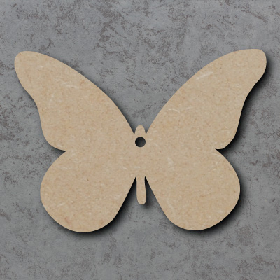 Butterfly Wooden Craft Shapes
