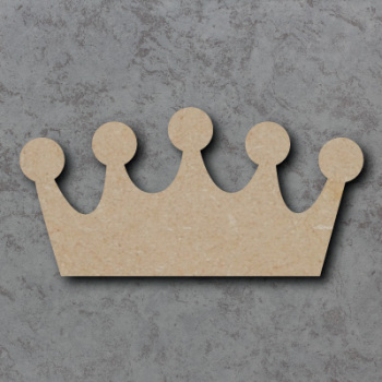 Crown Craft Shapes