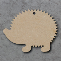 Hedgehog 1 Craft Shapes