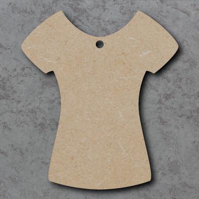 T Shirt Craft Shapes