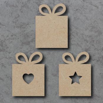 Present Craft Shapes