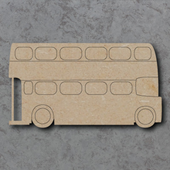 Bus Craft Shapes