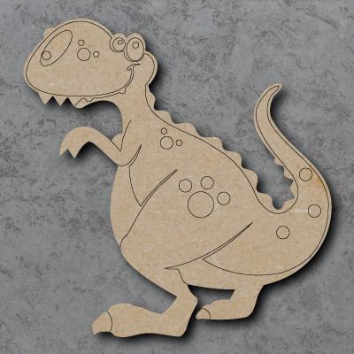 Dinosaur - T rex