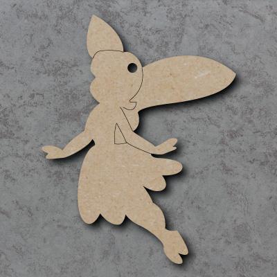 Fairy D