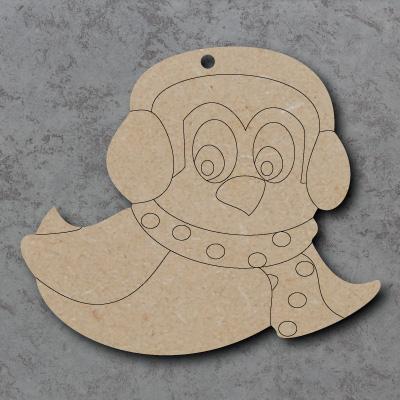 Penguin E