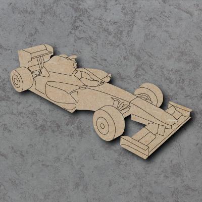 Racing Car A