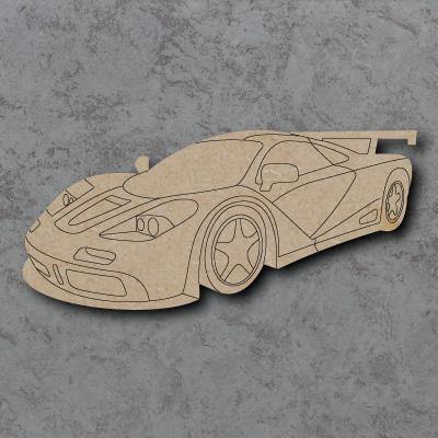 Racing Car B