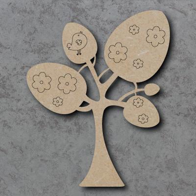 Tree - Egg