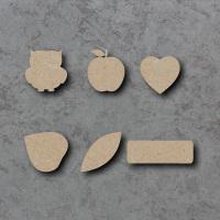 Family Tree Sign - Extra Tags