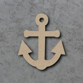Anchor Craft Shapes