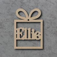 Personalised Present
