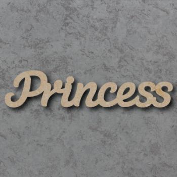 Princess Script Font