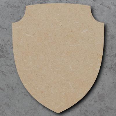 Shield Craft Shapes