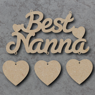Best Nanna Script Sign