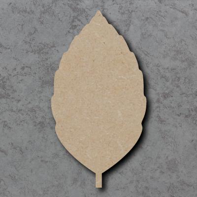 Leaf 02 Craft Shapes