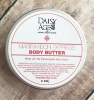 Marrakech Express  body butter