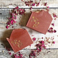 Marrakech express ~ luxury vegan soap bar