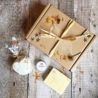Happiness gift box