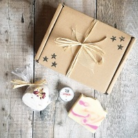 Indian Summer gift box