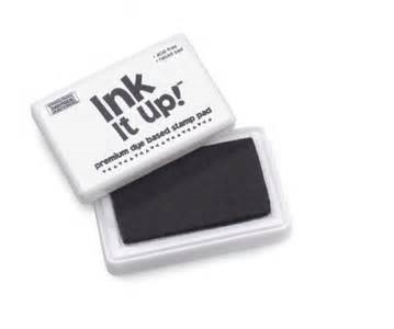 Ink It Up! Dye Based Stamp Pad